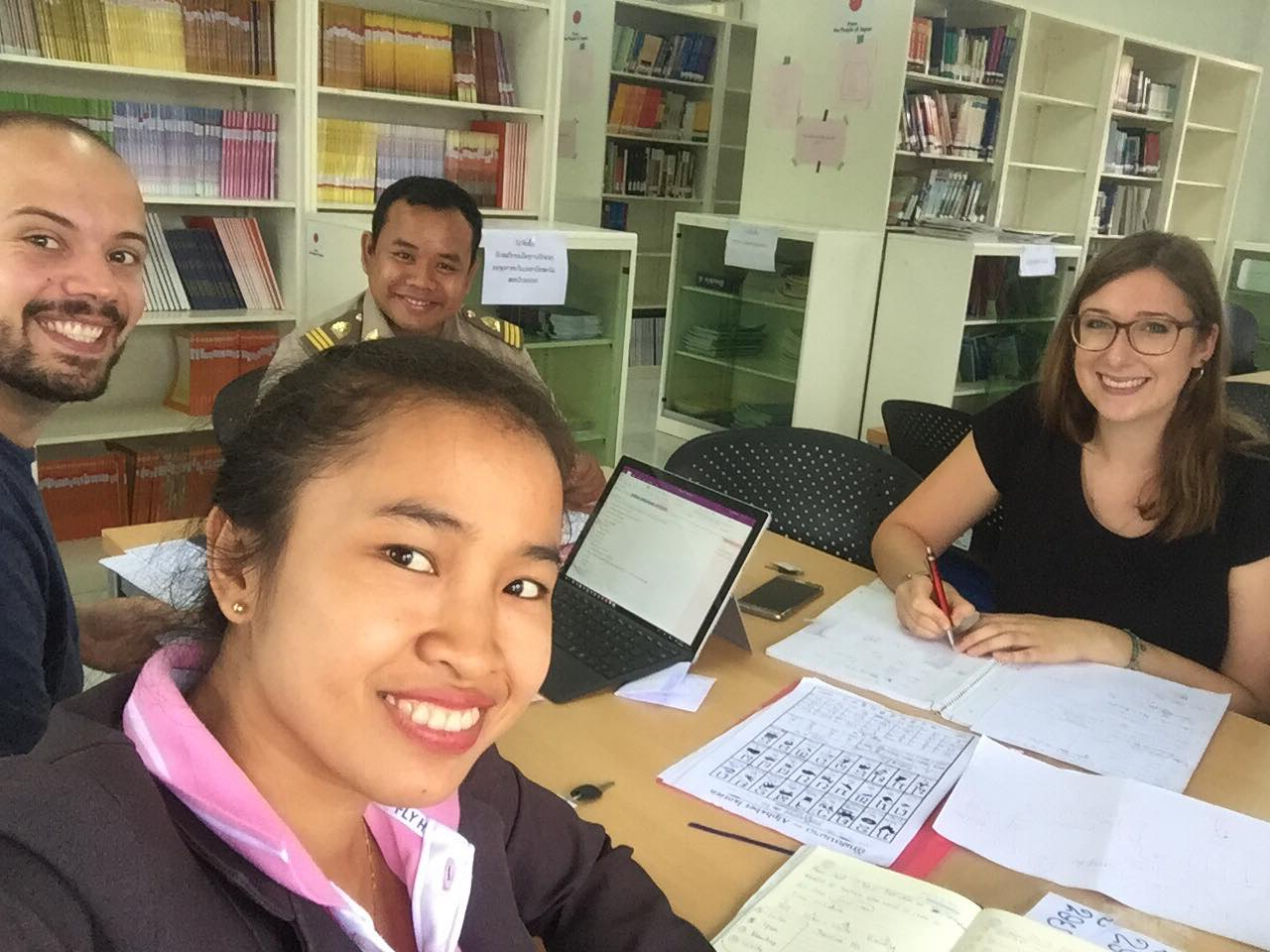 language learning Archives - The Laos Experience